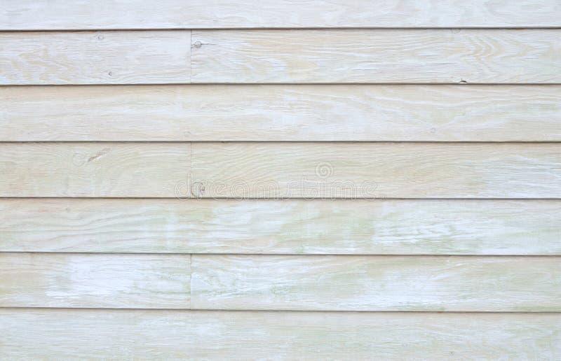 De uitstekende houten achtergrond van de muurtextuur royalty-vrije stock afbeeldingen