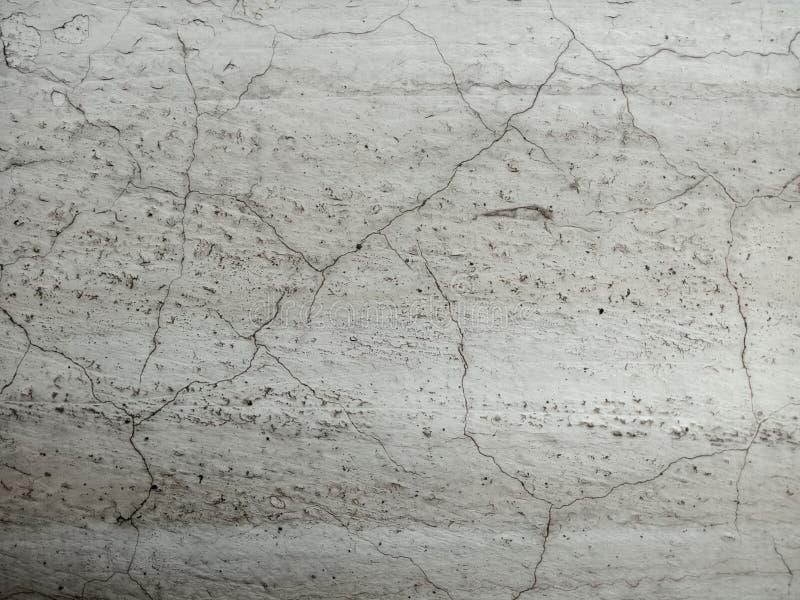 De uitstekende muur knarst Vloer Achtergrondtextuur in de schaduw gestelde kleur royalty-vrije stock afbeelding
