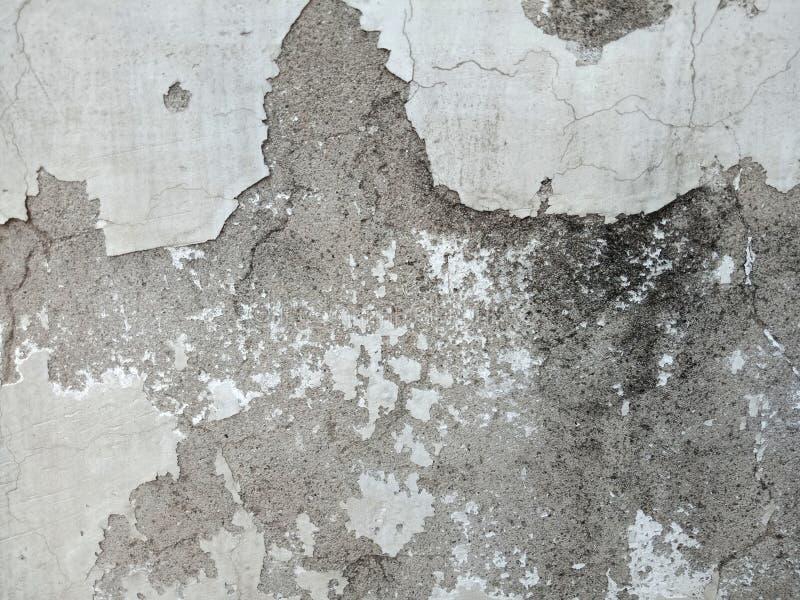 De uitstekende muur knarst Vloer Achtergrondtextuur in de schaduw gestelde kleur royalty-vrije stock afbeeldingen