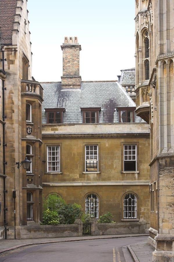 De Universiteit van Cambridge