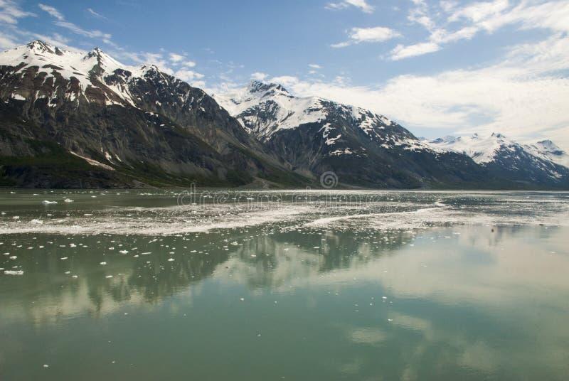 De V.S. - Alaska - Nationaal Park stock fotografie