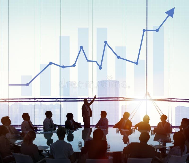 De Vaardighedenleider Support Concept van het leidingsbeheer stock foto