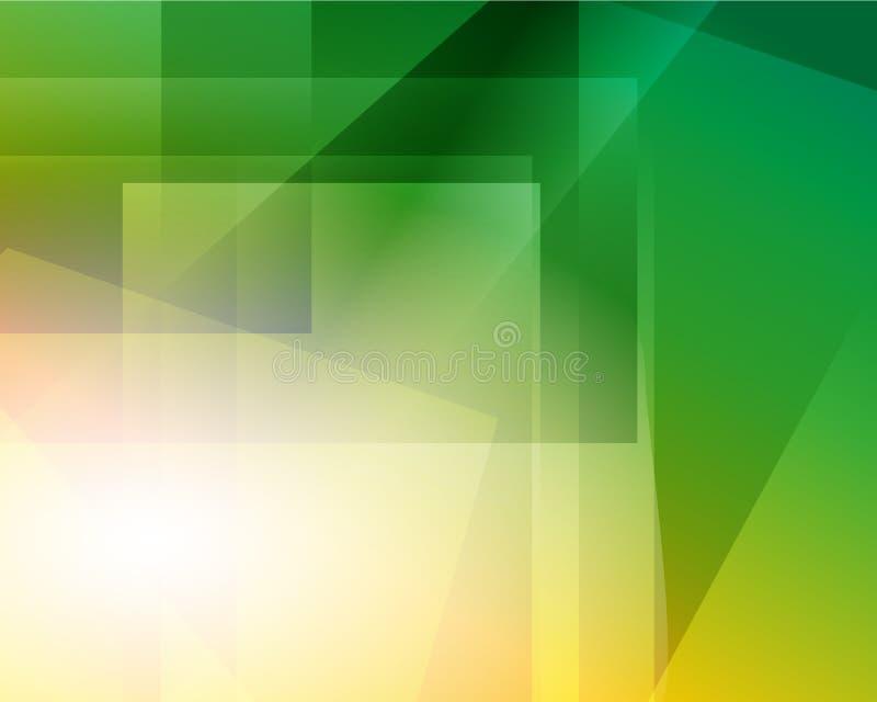 De vage heldere achtergrond van het kleurennetwerk Kleurrijke regenbooggradiënt Het vlotte malplaatje van de mengselbanner Gemakk vector illustratie