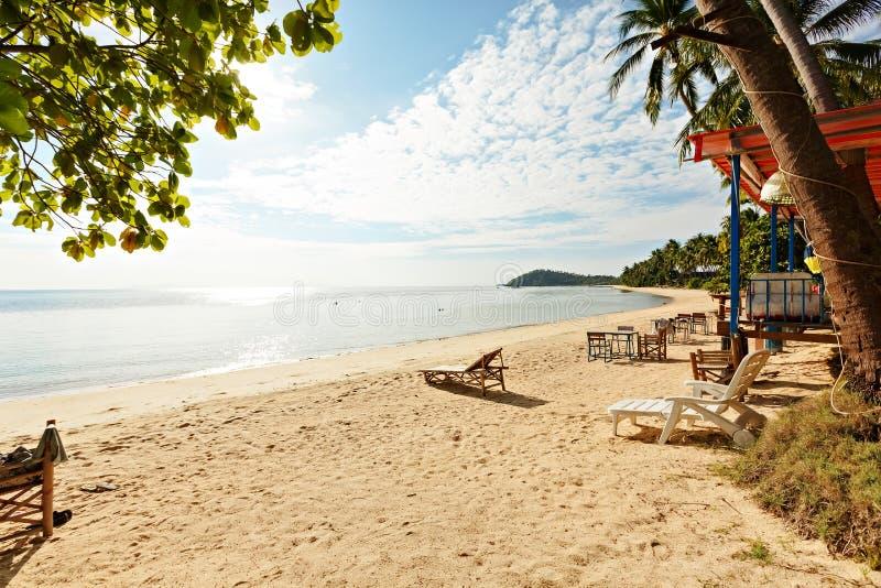De vakantie van de achtergrond vakantiezomer behang - zonnige tropische exotisch stock fotografie