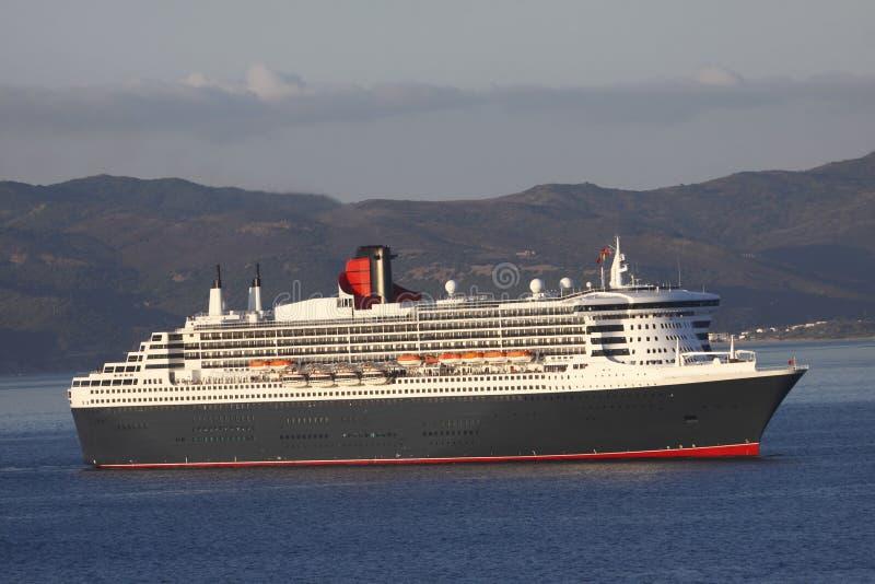 De vakantie van de cruise stock fotografie
