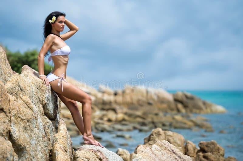 De vakantie van de zomer royalty-vrije stock foto