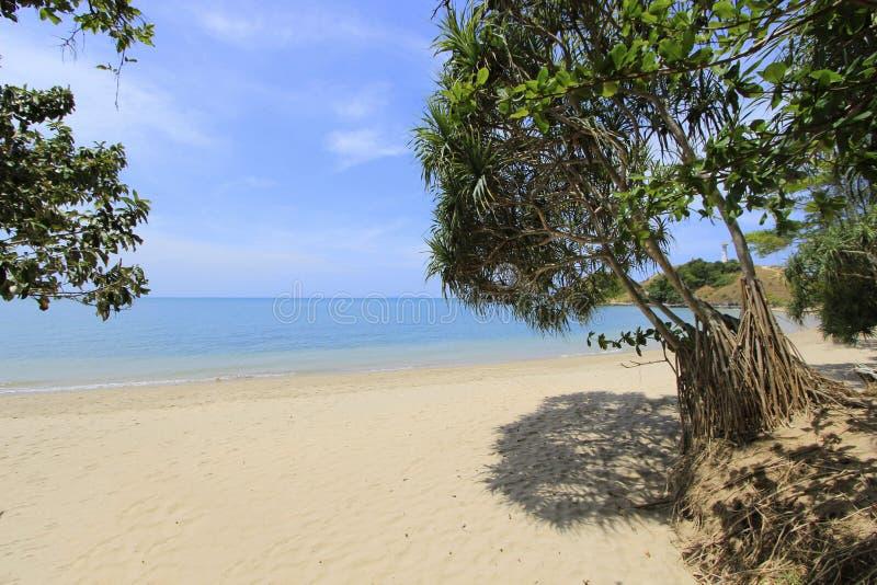 De vakantie van het strand stock foto