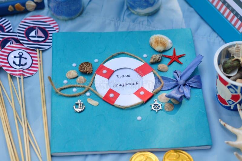 De vakantie van kinderen royalty-vrije stock foto's