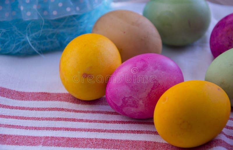 De vakantie van lichte Pasen stock fotografie