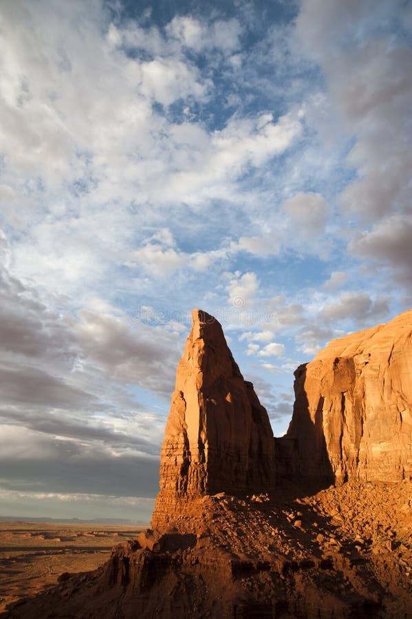 Download De Vallei Van Het Monument, De V.S. Stock Afbeelding - Afbeelding bestaande uit landschappen, vrijheid: 29503579