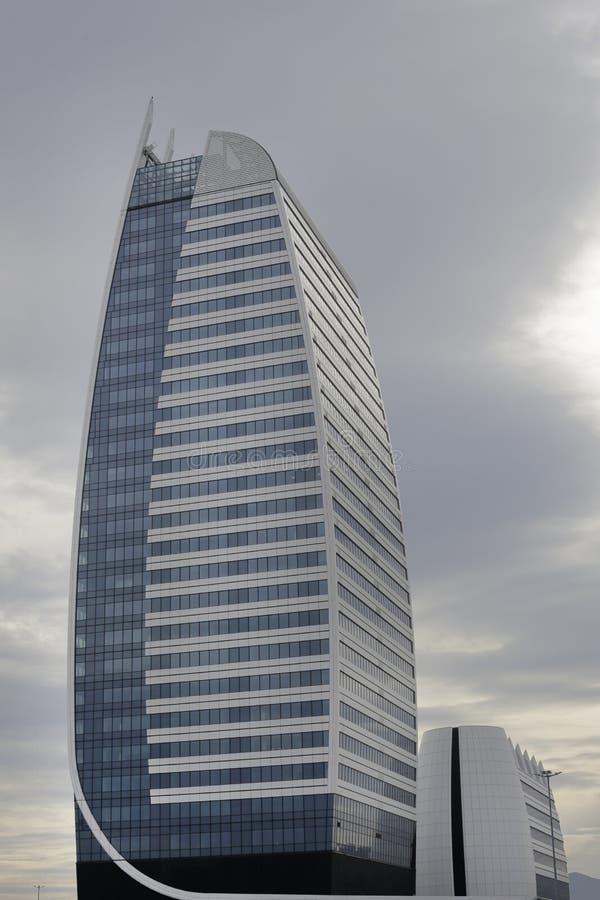 De van bedrijfs Sofia bouw stock foto