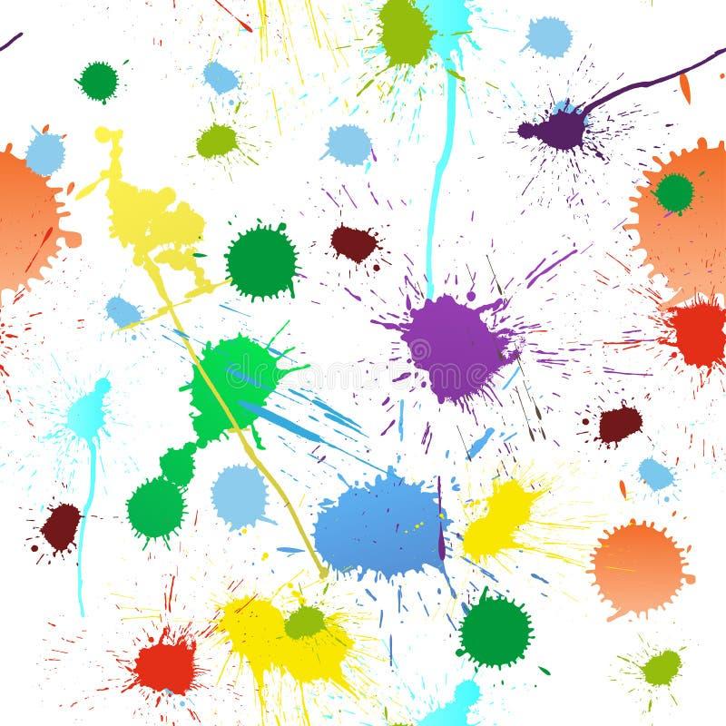 De vectorachtergrond van Grunge vector illustratie