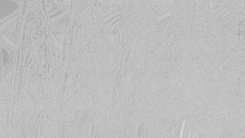De verfeffect van de Grungeoppervlakte grijs-witte zwarte zwart-wit halftone oude uitstekende abstracte achtergrond royalty-vrije stock afbeelding