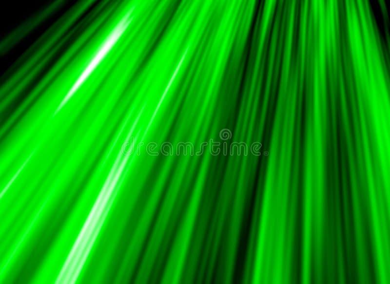 De verlichting voert 56 uit vector illustratie