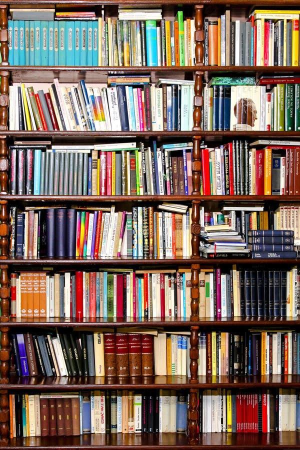 De verticaal van boeken