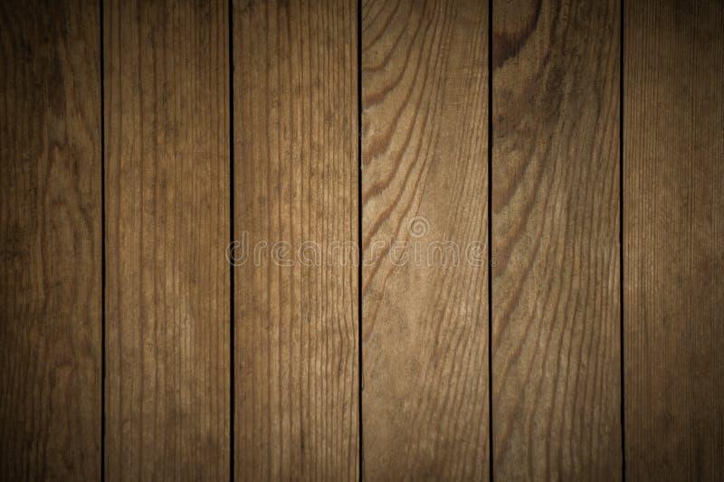 De verticale achtergrond van houtplanken royalty-vrije stock foto's
