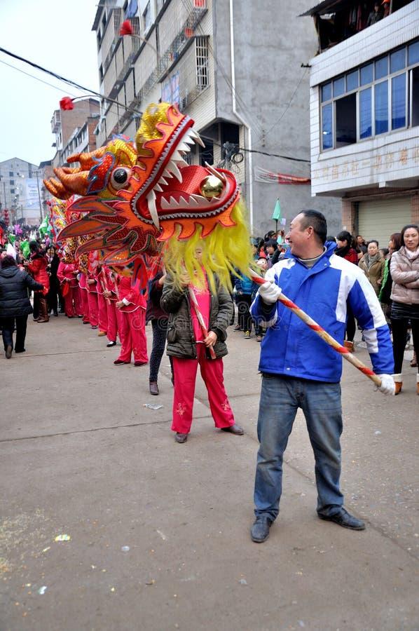 De Viering van het padfestival stock afbeeldingen