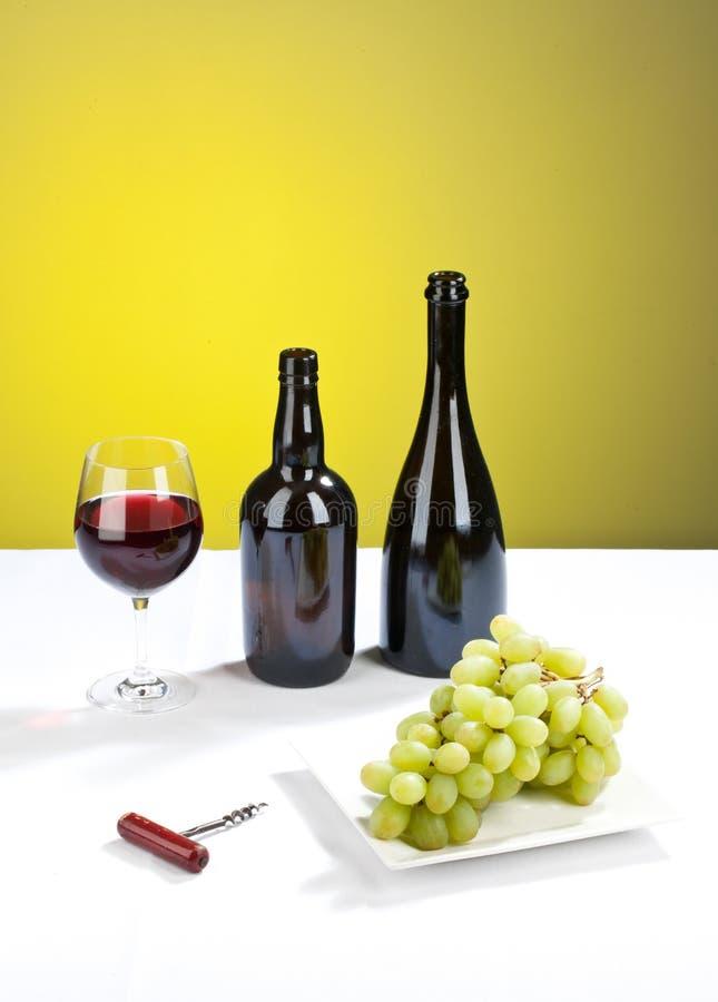 De vin toujours durée de luxe image libre de droits