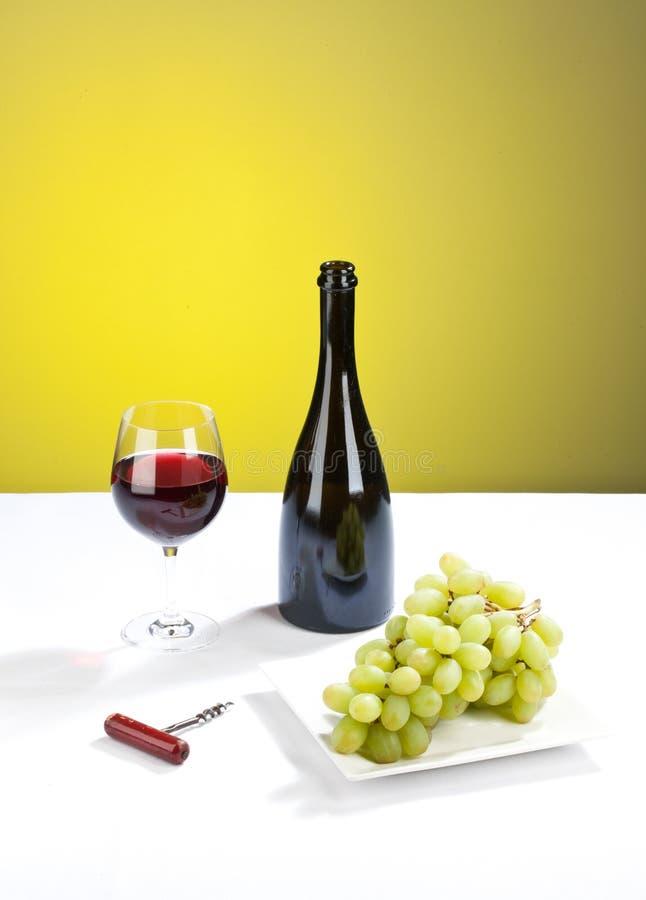 De vin toujours durée de luxe photo stock