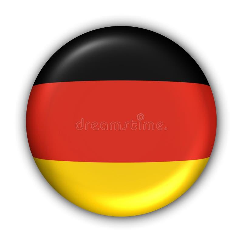 De Vlag van Duitsland