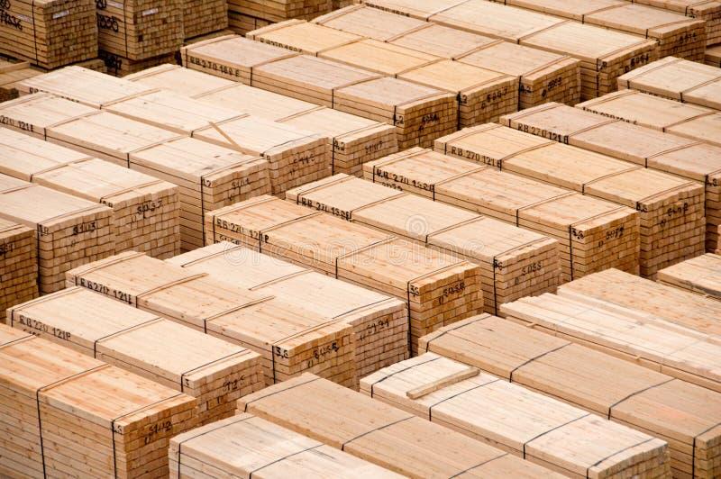 De voorraad van het hout royalty-vrije stock fotografie