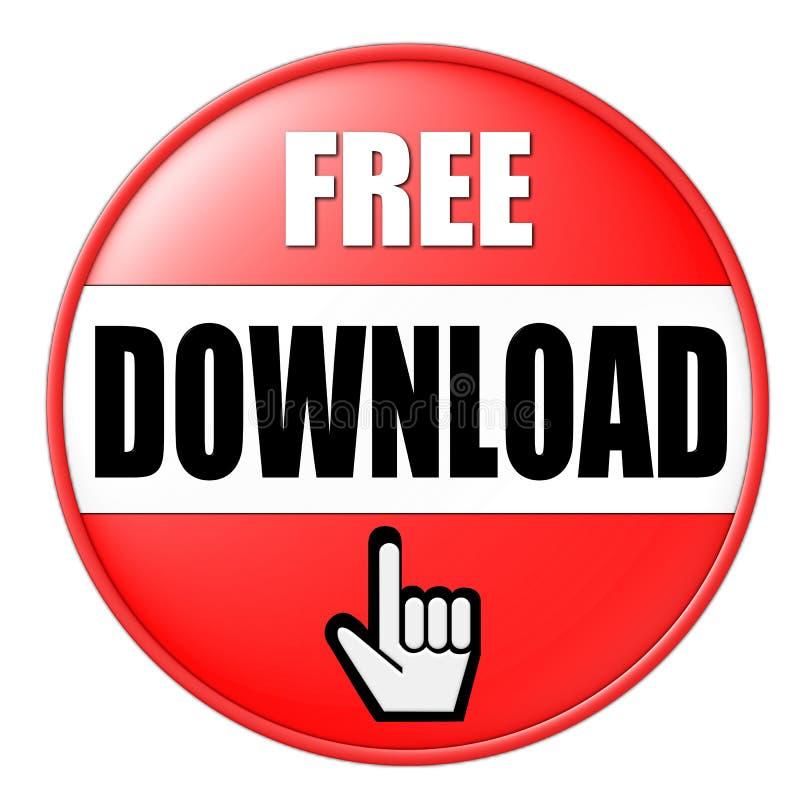 De vrije Knoop van de Download vector illustratie
