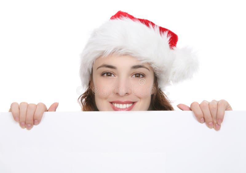 De Vrouw van Kerstmis