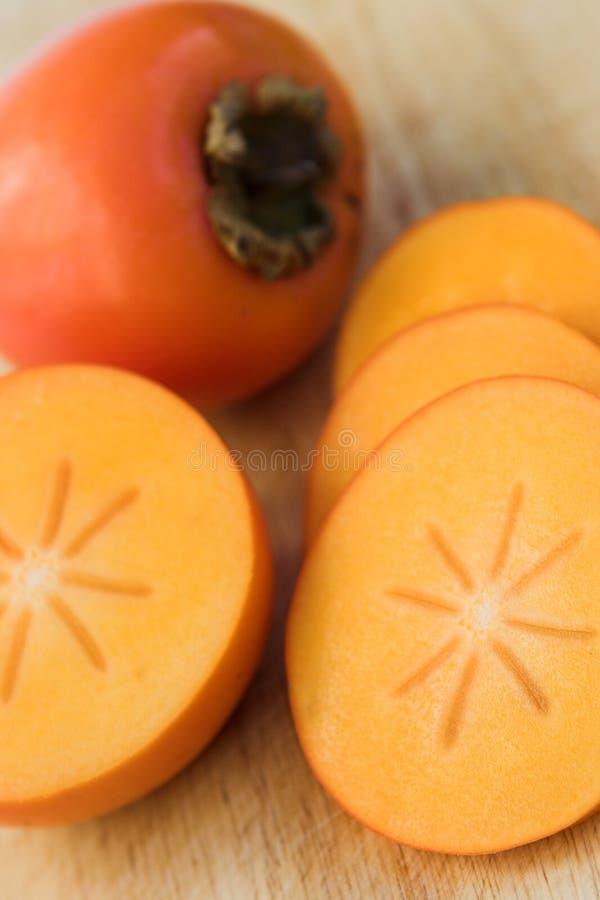 De vruchten van de dadelpruim stock foto