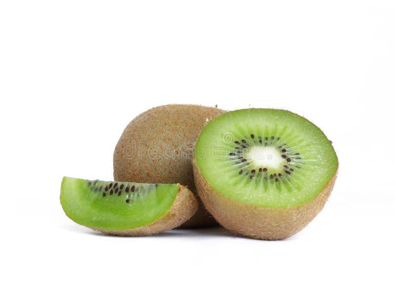 De vruchten van de kiwi royalty-vrije stock foto