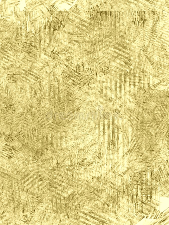 De vuile Textuur van het Document Grunge royalty-vrije illustratie