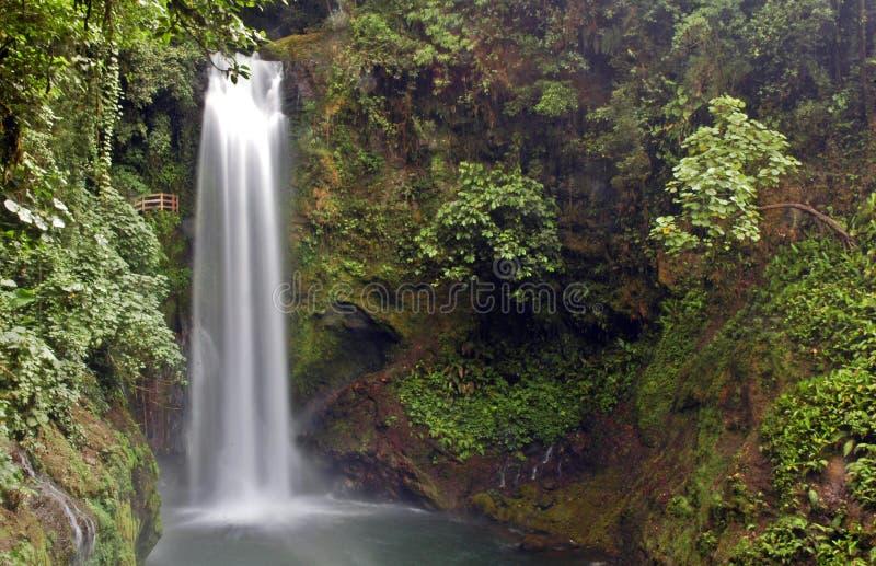 De Waterval van Costa Rica