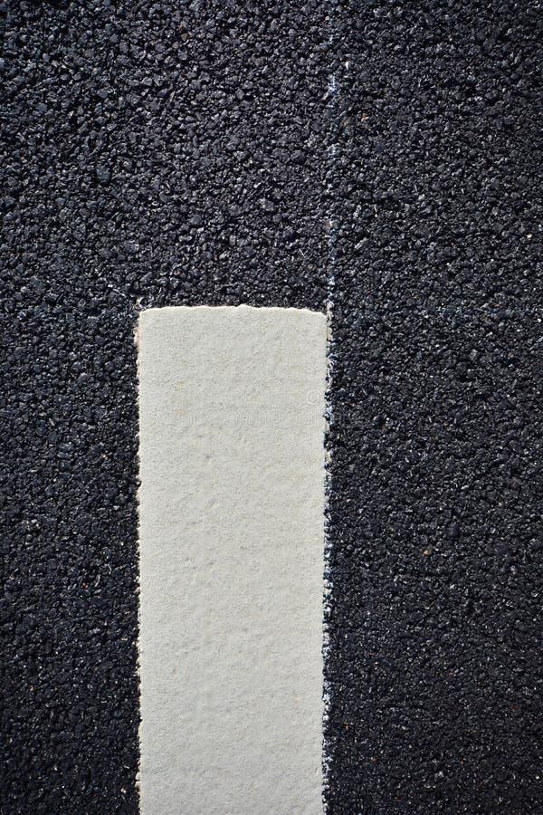 De wegtextuur van het asfalt royalty-vrije stock afbeeldingen