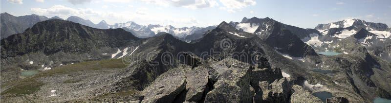 In de wereld van rotsen. royalty-vrije stock foto