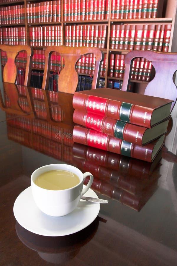 De wettelijke Kop van de Koffie #5 stock fotografie