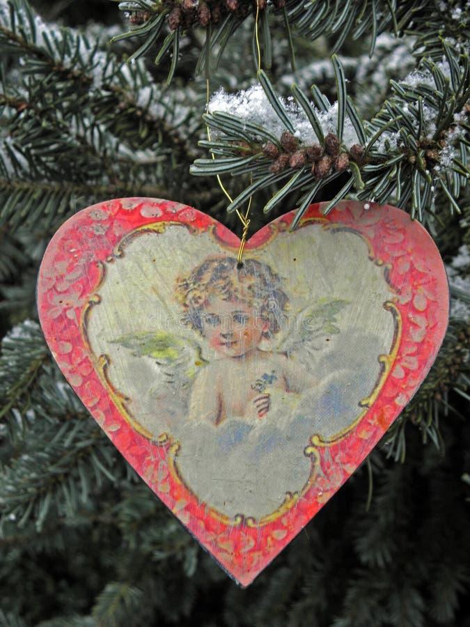 De winter door Komst, Kroatisch platteland, Kerstmisdetails, 8 royalty-vrije stock foto's