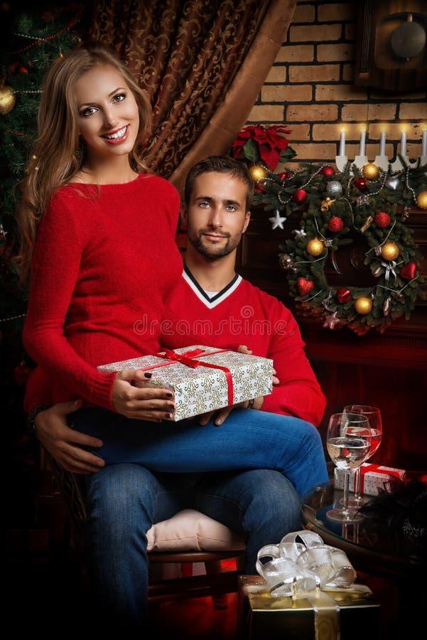 Download De wintervakantie stock foto. Afbeelding bestaande uit portret - 39116120