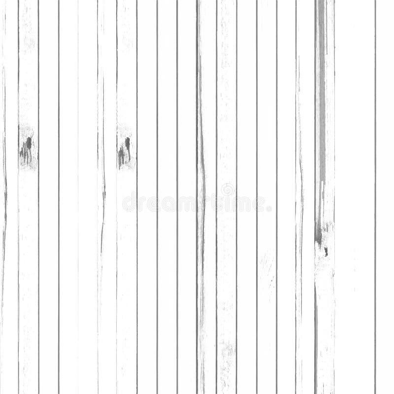 De witte houten textuur met natuurlijke patronen stock foto