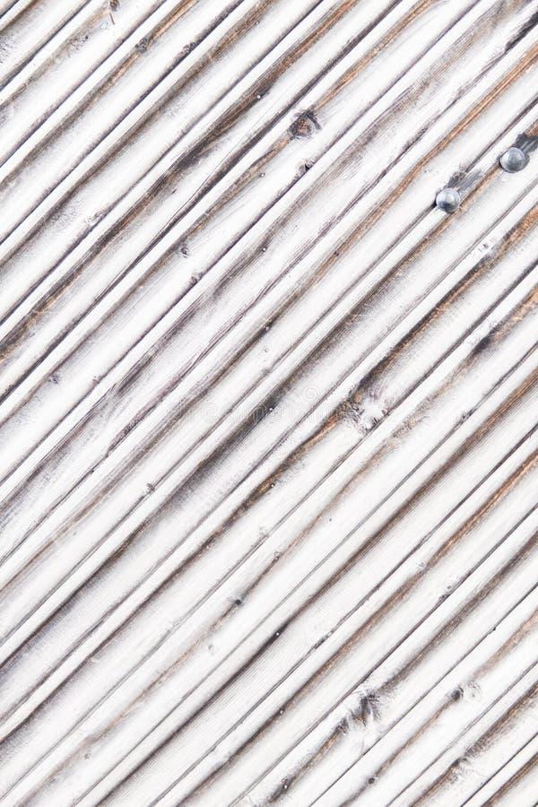 De witte houten textuur met natuurlijke patronenachtergrond royalty-vrije stock afbeeldingen