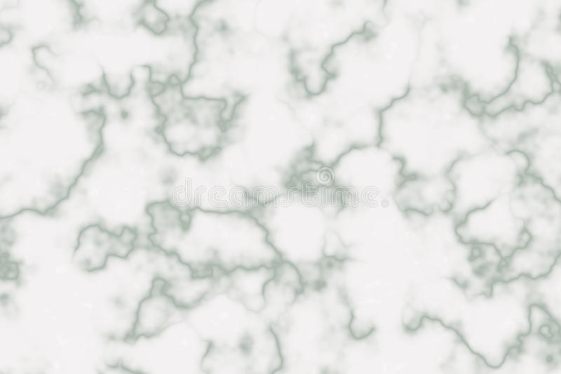 De witte marmeren achtergrond van de luxe stock illustratie