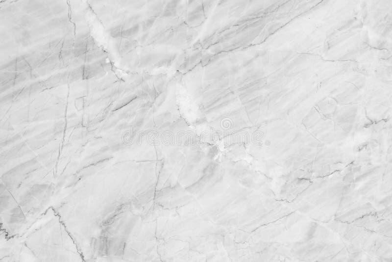 De witte marmeren natuurlijke achtergrond van de patroontextuur De muurontwerp van de binnenland marmeren steen stock afbeeldingen
