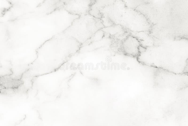 De witte marmeren oppervlakte voor doet ceramisch tegen wit licht van de textuurtegel grijs marmer als achtergrond natuurlijk voo royalty-vrije stock fotografie