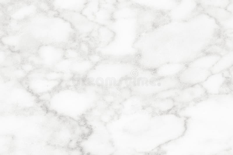 De witte marmeren oppervlakte voor doet ceramisch tegen wit licht van de textuurtegel grijs marmer als achtergrond natuurlijk voo stock foto's