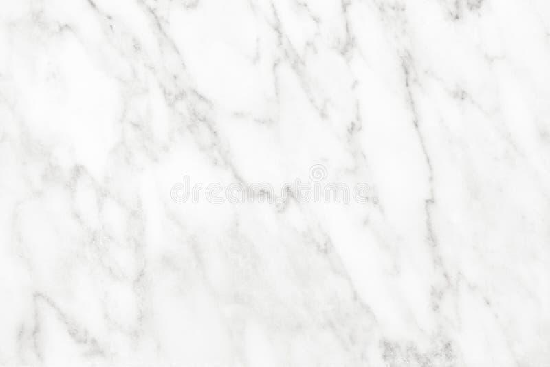 De witte marmeren oppervlakte voor doet de ceramische tegen witte lichte grijze achtergrond van de textuurtegel stock afbeeldingen