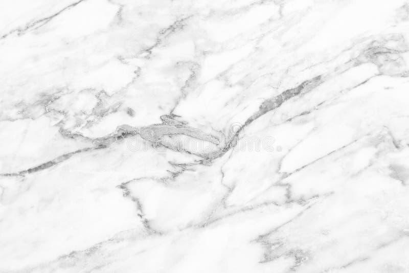 De witte marmeren oppervlakte voor doet de ceramische tegen witte lichte grijze achtergrond van de textuurtegel royalty-vrije stock foto's