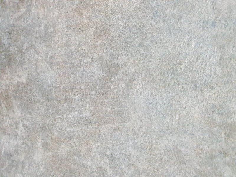 De witte oude concrete geweven achtergronden van de cementmuur royalty-vrije stock afbeeldingen