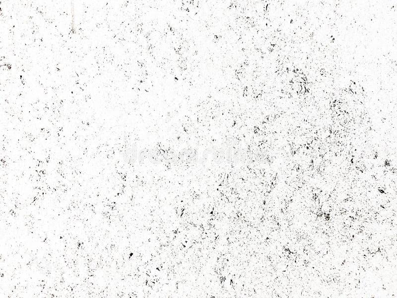 De witte oude concrete geweven achtergronden van de cementmuur stock fotografie