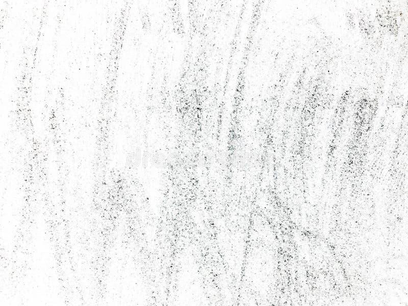 De witte oude concrete geweven achtergronden van de cementmuur stock afbeelding