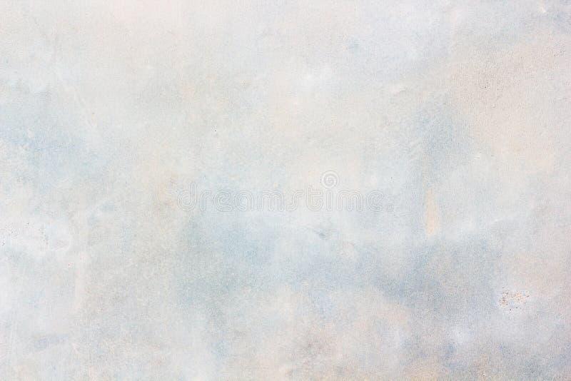 De witte textuur van de cementmuur de muur van de achtergrond aardkunst ontwerp Het ontwerpideeën die van de zolderstijl naar hui stock fotografie