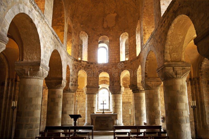 De witte Toren stock afbeelding