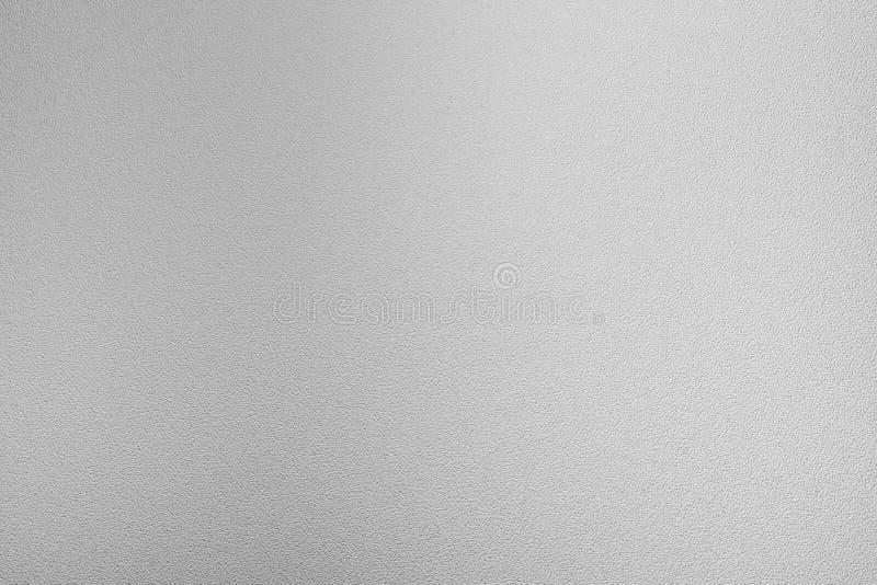 De witte Zilveren folietextuur als achtergrond schittert fonkeling voor christm royalty-vrije stock afbeeldingen